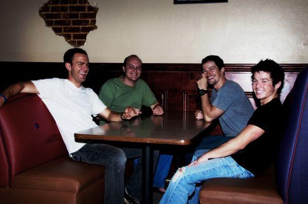 Ryan Kinder Band : Live Party Band