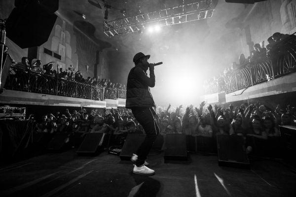 Skizzy Mars : Rap Band